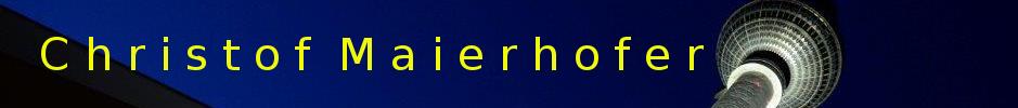 www.cmaierhofer.de